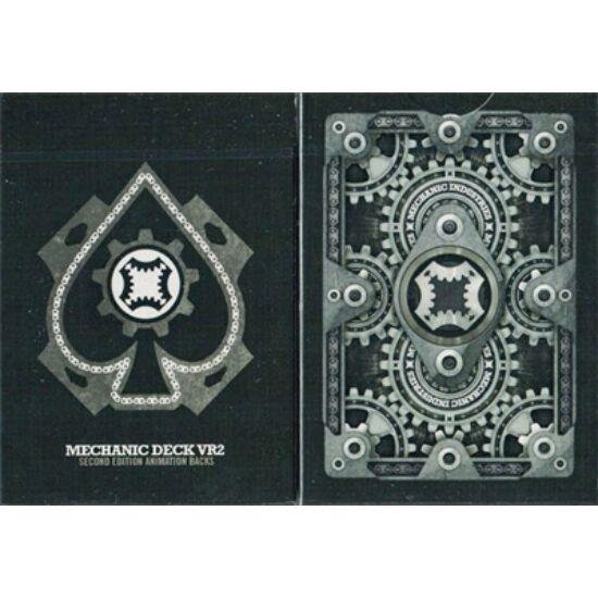 Mechanic Deck VR2 kártya, 1 csomag