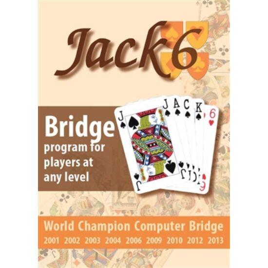 Jack 6 Update from v5 (bridzs program)