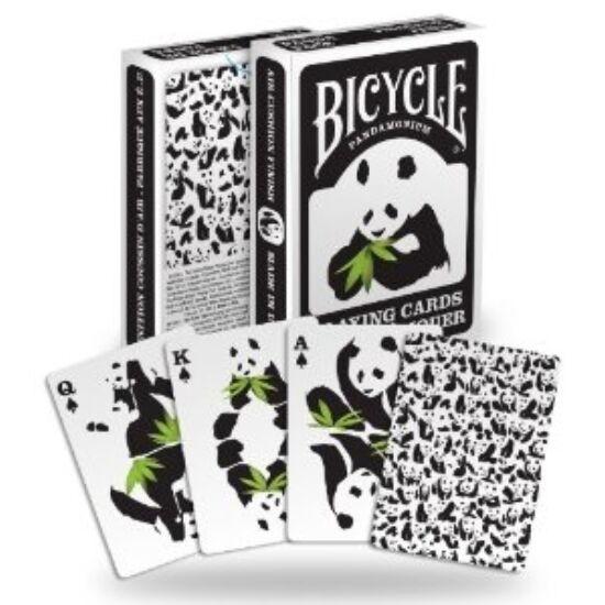 Bicycle Pandamonium kártya, 1 csomag