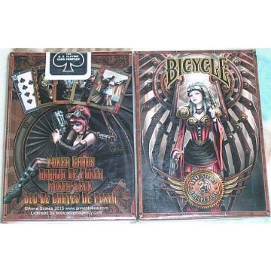Bicycle Anne Stokes Steampunk kártya, 1 csomag