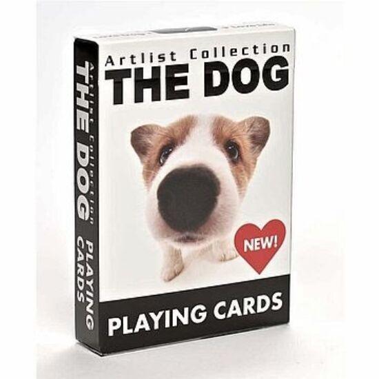 The Dog Deck kártya, 1 csomag