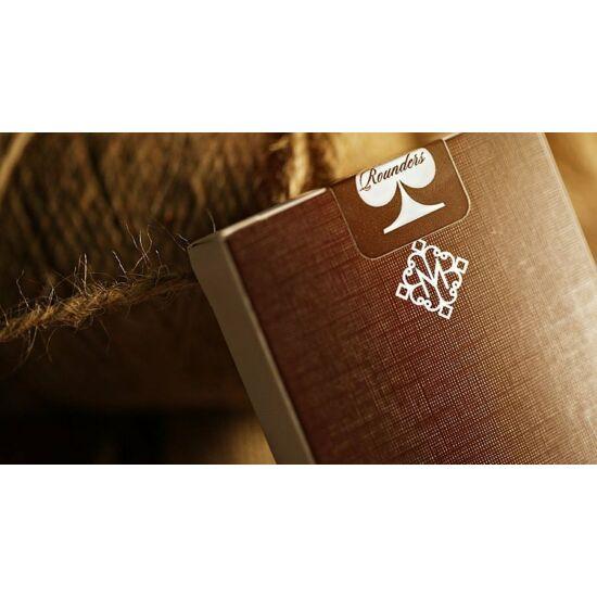 Madison Rounders Brown kártya, 1 csomag