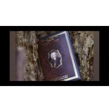 Johann Sebastian Bach (Composers) kártya