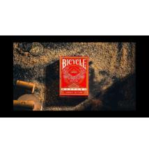 Bicycle Legacy Masters kártya