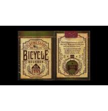 Bicycle Bourbon kártya