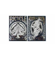 Bicycle Dragon kártya