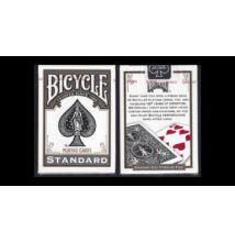 Bicycle 808 Rider Back - Black Back kártya (fekete hátlapú), 1 csomag