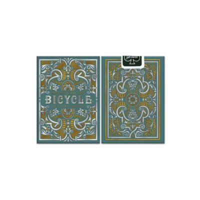 Bicycle Promenade kártya