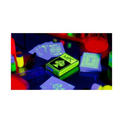 Fluorescent (Neon Edition) kártya