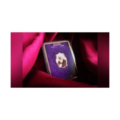 Johannes Brahms (Composers) kártya