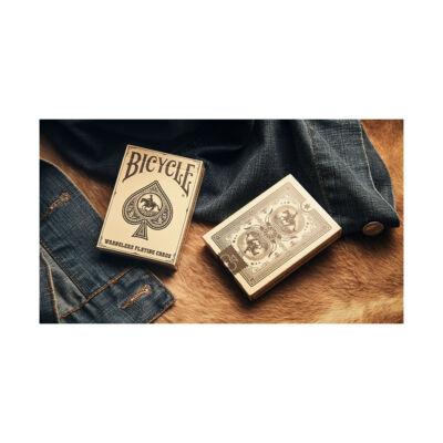 Wranglers kártya