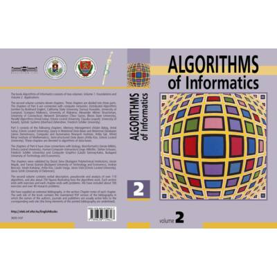 Algorithms of Informatics: Volume 2 (Applications)